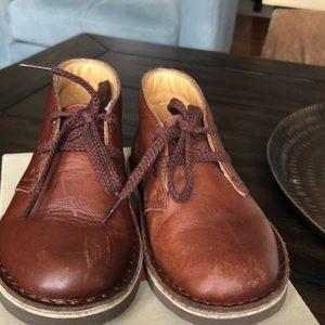 a15795c07b9dc Clarks. Clark's Baby Desert Boot ...